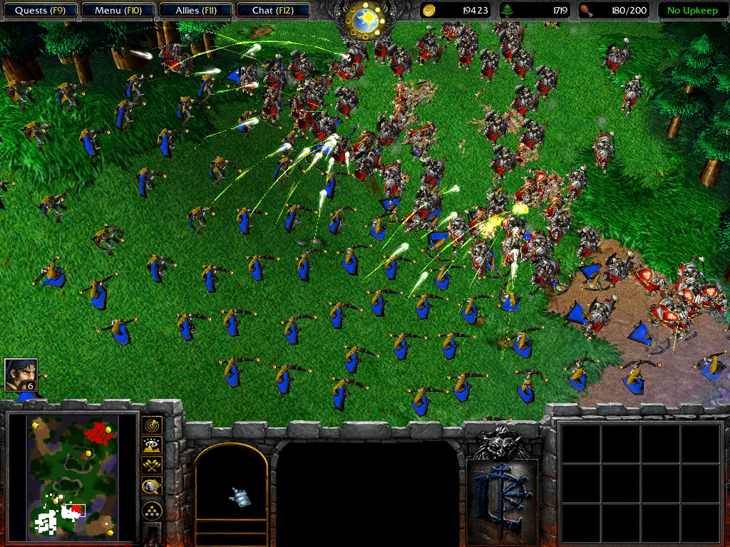 Warcraft 3 1 21a Patch Download Westernknowledge